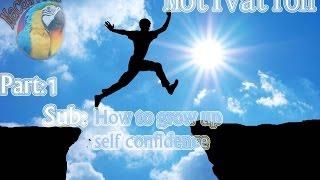 BANGLA Motivational Video - Self Confidence
