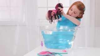 Breyer Pony Gals Jasmine Color Surprise