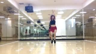 AOA - Good Luck Dance Cover (short) by Natya