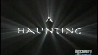 """A Haunting """"Hidden Terror"""" Episode 3.3 Trailer - Guest Star  Johnny Alonso"""