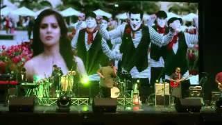 Mei Nigara - Sid Sriram Live in Singapore 2016