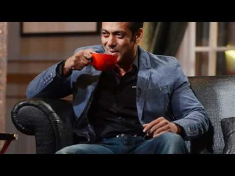 Xxx Mp4 Salman Khan Loses Out On 'no Sex' And 'no Workout' Challenge 3gp Sex