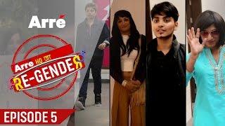 Arre Ho Ja Re-Gender | Episode 5 | The First Mission
