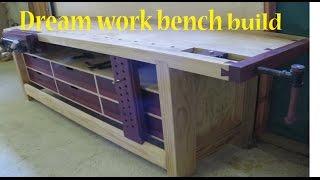 my dream work bench