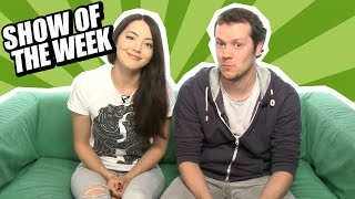 Show of the Week: Skyrim Remastered Nude Jarl Punching Challenge