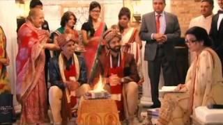 Neeral and Anu - Gay Hindu Wedding Ceremony highlights
