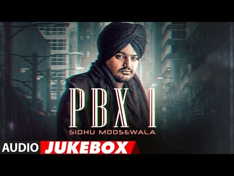 Xxx Mp4 Sidhu Moose Wala PBX 1 Full Album Audio Jukebox Latest Punjabi Songs 2018 3gp Sex