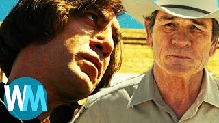 Top 10 Movies Where the Hero and Villain Never Meet