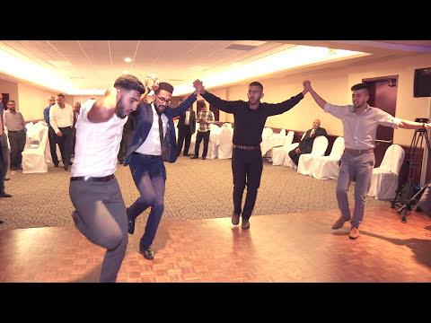 Masters Of Dabke 3 - Arabic Lebanese Dabke Dance