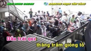 Karaoke Nhạc sống Đất Phương Nam