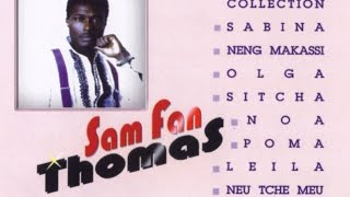 Sam Fan Thomas - Sabina