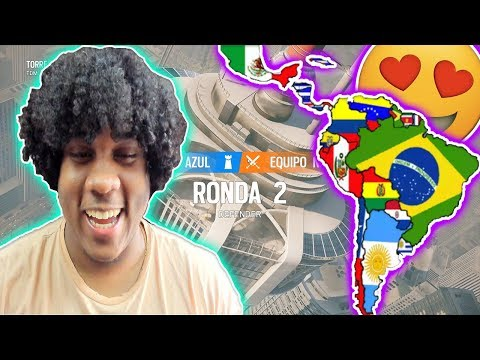 Xxx Mp4 PONGO El JUEGO En ESPAÑOL LATINO LeL 😱 Rainbow Six Siege Obxix 3gp Sex