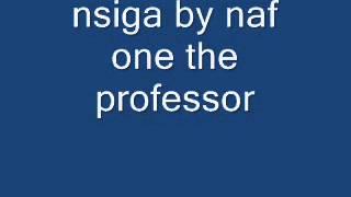 nsiga by naf one