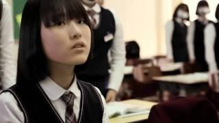 Korean teen bullied by her classmates short film