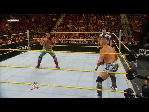 WWE NXT - July 12, 2011