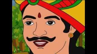 thakurmar jhuli /sat mayer ek chele part 1/bengali toons