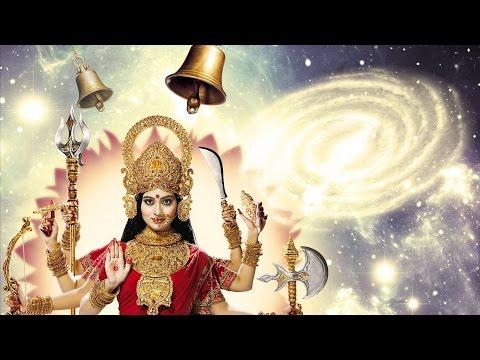 Durga Aarti   Om Jag Janani Jai Jai   with Hindi lyrics