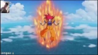 dragon ball super những trận chiến hay nhất của goku