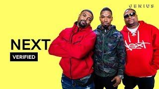 "Next ""Too Close"" Official Lyrics & Meaning | Verified"