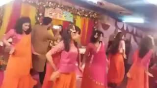 Hot Halud Dance Ever (KHULNA)
