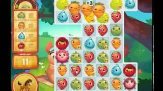 Farm Heroes Saga Level 989