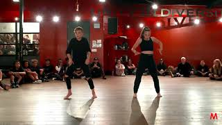 Kaycee Rice and Sam McWilliams | FREEDOM - @beyonce @kendricklamar | Wildabeast Choreography