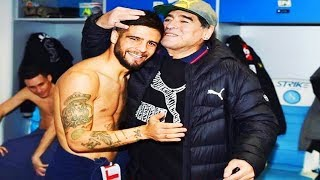 El secreto más grande de Lorenzo Insigne | Fútbol Social