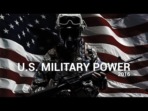watch ✮✮✮ UNITED STATES MILITARY POWER 2017 ✮✮✮