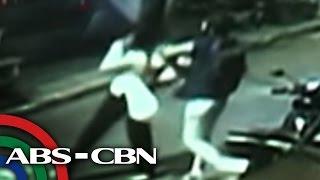 TV Patrol: Ginang na may 8 anak, patay sa panghoholdap