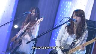 SCANDAL HD Live