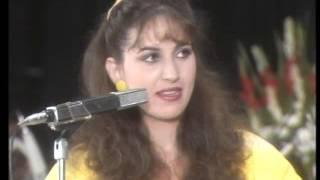 ليالي الشام - عزة الشرع