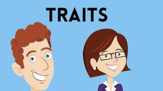 What is a trait?-Genetics and Inherited Traits