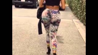 Slow Motion Booty - Ghetto Booty