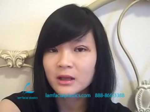 Xxx Mp4 DALLAS ASIAN DOUBLE EYELID BLEPHAROPLASTY DIARY 3gp Sex