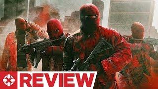 Triple 9 Review