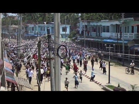 Xxx Mp4 Myanmar Forces Target Rohingya Muslims 3gp Sex