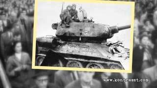 Az 1956 október 23-ai forradalom 60. évfordulójára