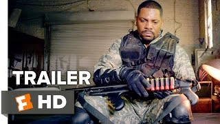 Pandemic Official Trailer 1 (2016) - Missi Pyle, Alfie Allen Movie HD