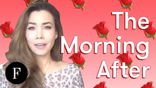 Sharleen Joynt on the Craziness from Episode 6 of The Bachelor | The Morning After