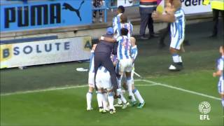 Huddersfield Town 2016/17  - The Impossible Dream