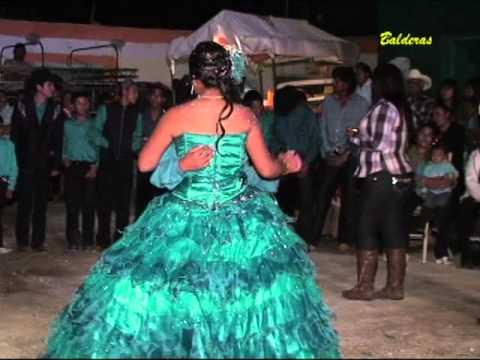 15 Años de Cuquis en Guadalupe de las Corrientes el 29 de Septiembre del 2012