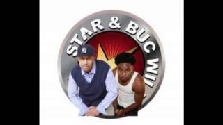 FUCK JAY Z Part1- Star & Buc Hot 97 FM
