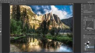 Replace a Sky in Photoshop like a Pro!