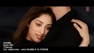 Kaabil 2017 hindi romantic film