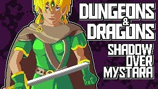 Dungeons & Dragons: Shadow over Mystara - Part 2 - James & Mike Mondays