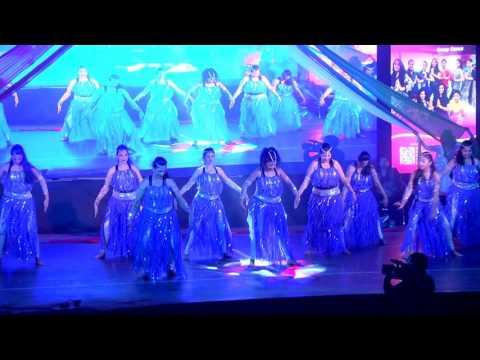 ZBF Talaash - Sion Lion Groupdance