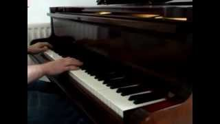 Tumhi Ho - Aashiqui 2 - Piano Cover Matthew J Richards