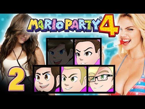 Xxx Mp4 Mario Party 4 Wife Swap EPISODE 2 Friends Without Benefits 3gp Sex