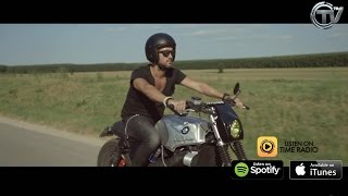 Cristian Marchi Feat. Max'C - Second Chance (Official Video) HD - Time Records