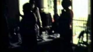 1973-04 AnniversaireMichel et réception chez Helene